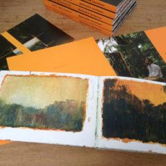 Terug naar Walden met kunstenaar Nils Verkaeren
