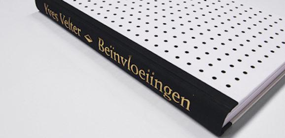 Beïnvloeiingen… de rijke symboliek van Yves Velter eindelijk in boekvorm