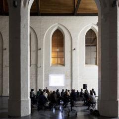 Kunsthal Gent, een nieuwe 'stad in de stad', bruisende productieplek voor hedendaagse kunst