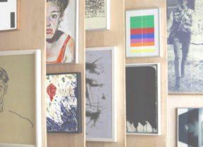 Confessions van een bescheiden kunstverzamelaar…