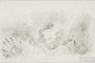 The condition of being here, tekeningen van Jasper Johns nog tot eind januari te zien in Houston