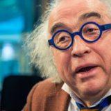 50 jaar leven met kunst. Herbeluister het interview met Andriaan Raemdonck in Touché