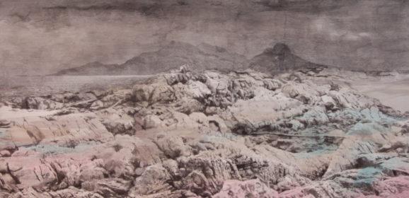 Kunst als onrendabele oplossing: de magistrale collages van Marie Cloquet