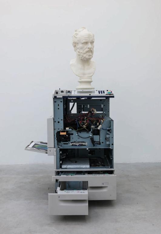 Nicolas Lamas - Planned Obsolescence