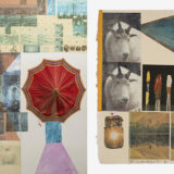 Robert Rauschenberg Spreads 1975-1983, een boeiend stukje kunstgeschiedenis in Londen