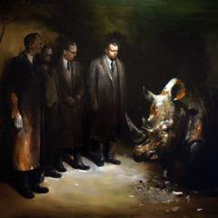 Surrealisme in een modern jasje, ontdek het werk van Radu Belcin