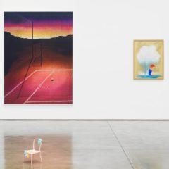Wat er zoal te zien is bij de top-internationale galerijen dit kwartaal. #2: Gagosian