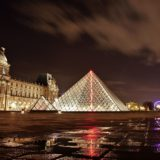 10,000,000 bezoekers in 2018. Het Louvre breekt alle records