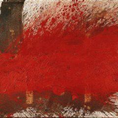 Vrijheid en provocatie… Het werk van Hermann Nitsch binnenkort in Albertina