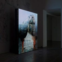 Pierre Huyghe, kunst als onvoltooid concept