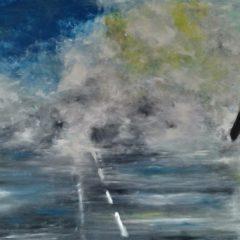 Inzoomen op een kunstwerk: The Establishment van Ludovic Laffineur