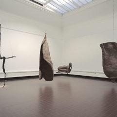 Hugo Debaere, 25 jaar geleden overleden maar nog steeds actueel, binnenkort bij Bruthaus Gallery