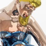 Een ongewone mix… Jeff Koons in het Ashmolean Museum in Oxford