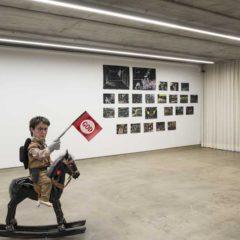 Verrassingen van formaat, Enrique Marty en Antonius Höckelmann bij Deweer Gallery