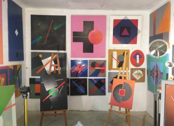 A tribute to Paul Ibou: totaal multi-kunstenaar werd 80