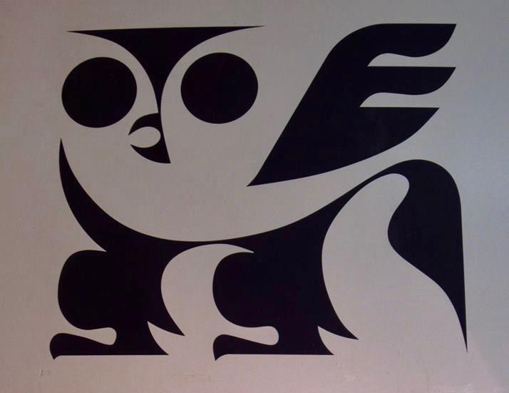 Paul Ibou - logo