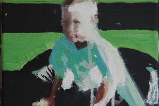 Niets is wat het lijkt. Nico Vaerewijcks nieuwe reeks nog tot 14 april bij Galerie Cecilia Jaime