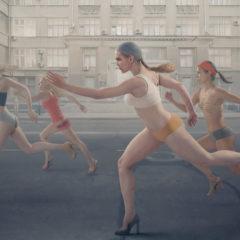 Een vrouwelijke kijk op de essentie van de mens, ontdek het werk van Katerina Belkina