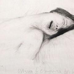 Stéphane Mandelbaum, impulsies van een getormenteerde ziel