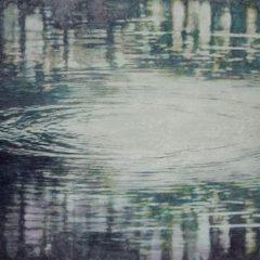 Droombeelden als ruimtelijk residu van herinnering. Het werk van Wladimir Moszowski.