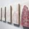 Memorabilia vitaliseren de grafische experimenten van Els Lesage