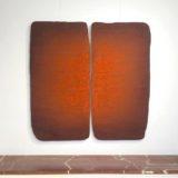 Een spirituele omhelzing van materie en licht. Ontdek het werk van André Navez bij Galerie Ysebaert