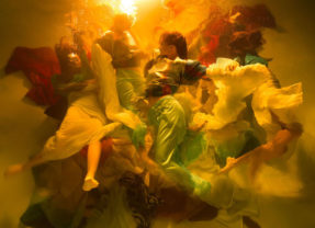 'Muses', ontdek de barokke fotografie van Christy Lee Rogers