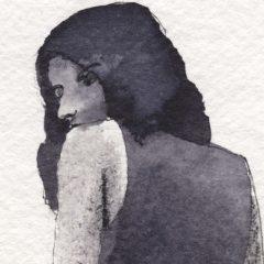 Frow Steeman, de subtiliteit van alledaagse gevoelens