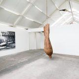 Ode aan Hugo Debaere bij Bruthaus Gallery, in foto's