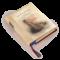 Een kunstboek als kunstwerk. 'Artefact' nr.953 – gapingen van mijn geest, de mooiste manier om het werk van Hans Klein Hofmeijer te ontdekken