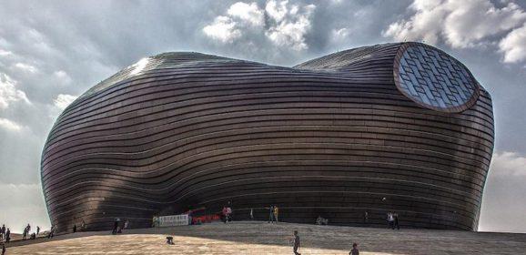 De 10 meest interessante kunstmusea, op architecturaal vlak