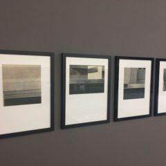 Een boeiende wandeling doorheen Belgische hedendaagse collagekunst. Het collagemuseum in de Verbeke Foundation