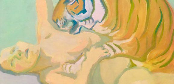 Maria Lassnig in Amsterdam: een onbeschaamde inkijk in de schaduwzijde van de vrouw