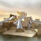 Guggenheim Abu Dhabi eindelijk een feit?