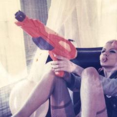 Erotiek in Polaroïd, een gesprek met Carmen De Vos