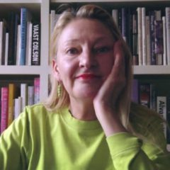 ArtCrushes #1: de keuze van Hilde Peleman, boekhandelaar Copyright Bookshop