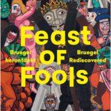 """""""Feast of Fools, Bruegel herontdekt"""", het boek biedt nog meer dan de expo"""