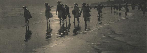 Een miskend Belgisch genie van de fotografie: Leonard Misonne (1870-1943)