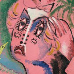 """Focus op een kunstwerk: Picabia's """"Couple Amoureux"""""""