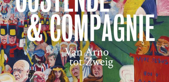 Oostende : van Arno tot Zweig