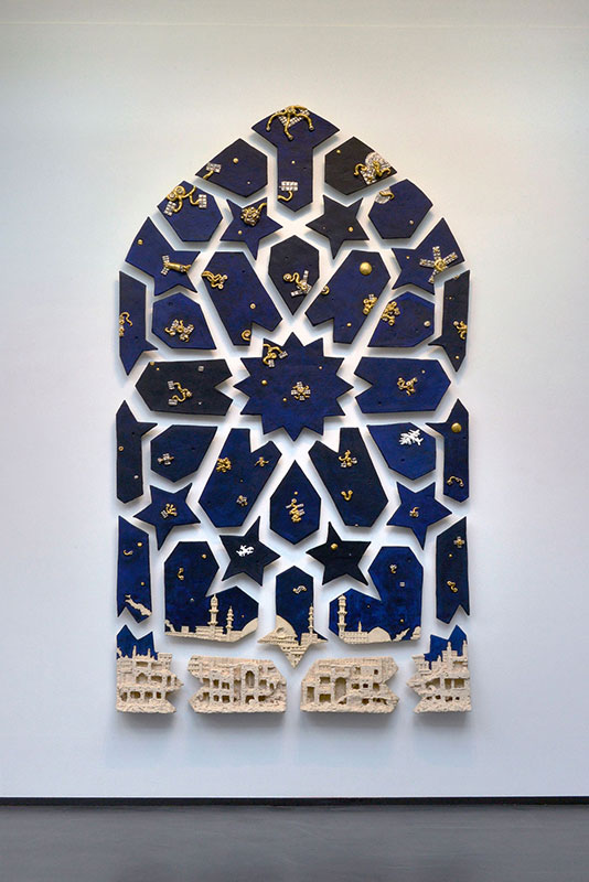 Koen Theys - Arabian Nights @Koen Theys