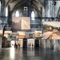 Wat er zoal te zien is in 'Les rencontres de la photographie' in Arles