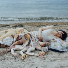 ArtCrushes #2: Kristoff Tillieu, bezieler Black Swan Gallery