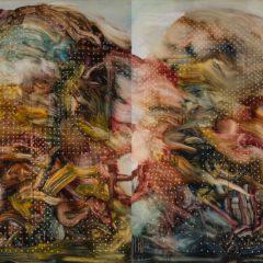 Johan Van Mullem, een gelukkige kunstenaar