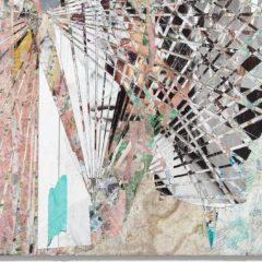 'Joyrides', een gelaagde nieuwe reeks van Hedwig Brouckaert bij Jan Dhaese