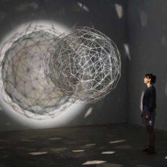 Grote retrospectieve van Olafur Eliasson in Tate Modern