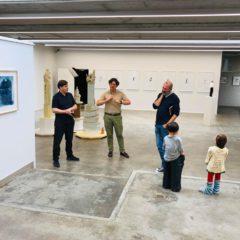 40 jaar Deweer Gallery, een flinke brok kunstgeschiedenis in een tentoonstelling gegoten