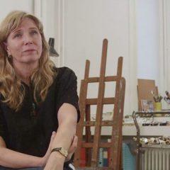 Het advies van Zweedse kunstenares Karin Mamma Andersson aan jonge kunstenaars.