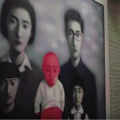 De Gillion Crowet collectie van Chinese hedendaagse kunst, een boeiende inkijk in de recente geschiedenis van China