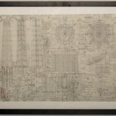 Een visioen van de toekomst, de nieuwe steden van Andreas Palladio Den Serra